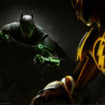 Injustice 2 HD Wallpaper Download for PC Windows 8