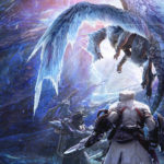 Monster Hunter World: Iceborne HD Wallpaper Download for PC Windows 8
