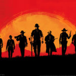 Red Dead Redemption 2 HD Wallpaper Download for PC Windows 9