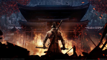 Sekiro: Shadows Die Twice HD Wallpaper Download for PC Windows 7