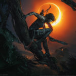 Shadow of the Tomb Raider HD Wallpaper Download for PC Windows 8