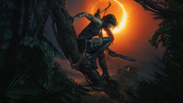 Shadow of the Tomb Raider HD Wallpaper Download for PC Windows 2