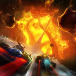 Team Sonic Racing HD Wallpaper Download for PC Windows 9