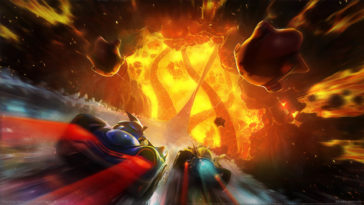 Team Sonic Racing HD Wallpaper Download for PC Windows 4