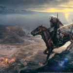 The Witcher 3: Wild Hunt HD Wallpaper Download for PC Windows 9