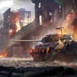 World of Tanks: Mercenaries HD Wallpaper Download for PC Windows 8