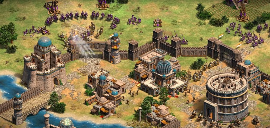 Age of Empires IV PC System Requirements 3