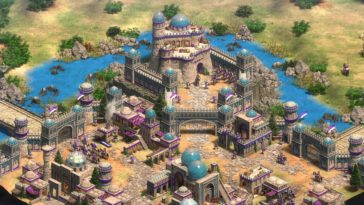 Age of Empires IV PC System Requirements 1