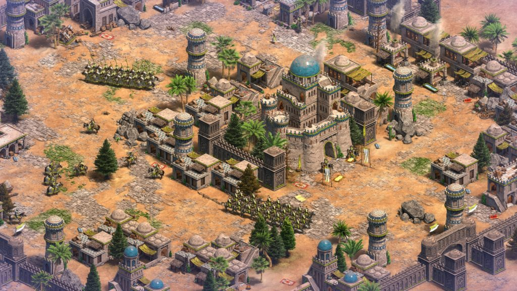 Age of Empires IV PC System Requirements 2