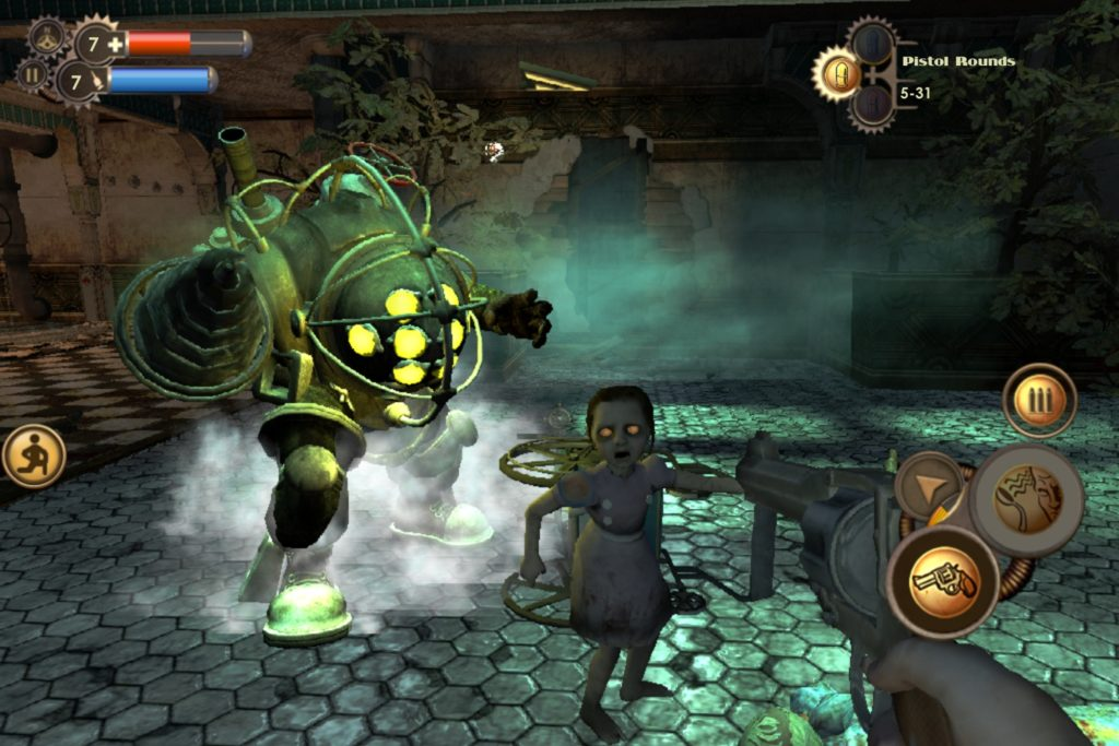 Stunning BioShock All Door Codes and Cheats 2020 1