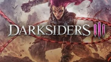 Darksiders 4 PC System Requirements 6