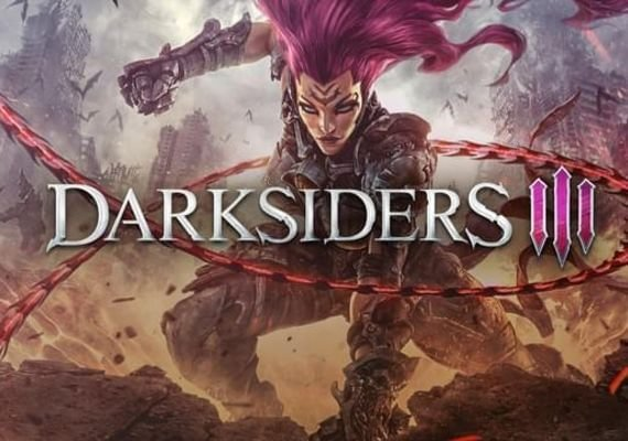 Darksiders 4 PC System Requirements 1