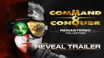 Command & Conquer Remastered Collection PC System Requirements 4