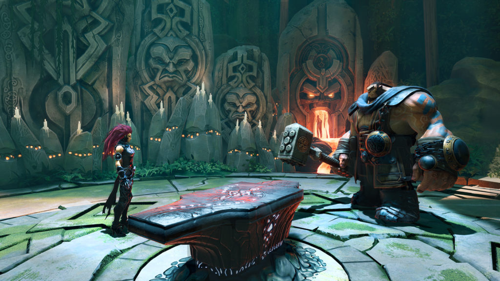 Darksiders 4 PC System Requirements 2