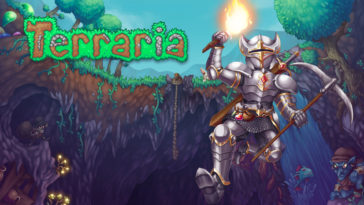 Terraria Non Playable Character