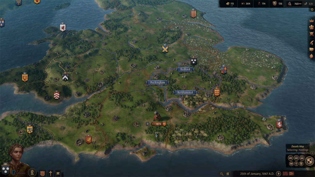 Crusader Kings III PC System Requirements 2
