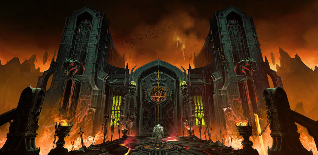 Doom Eternal PC System Requirements 3