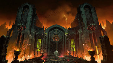 Doom Eternal PC System Requirements 1