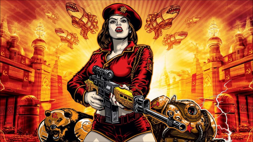 Command & Conquer Remastered Collection PC System Requirements 2