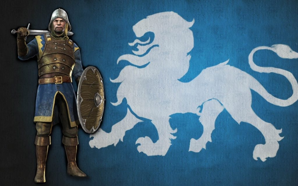 Chivalry 2 PC System Requirements 1