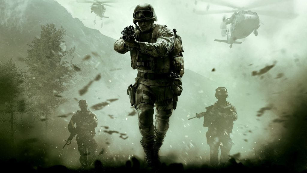 Call of Duty: Modern Warfare 2 Remastered PC System Requirements 1