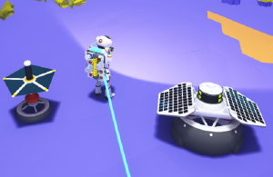 #1 ASTRONEER - The Crafting Update Full Guide and Walk through 3