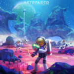#1 ASTRONEER - The Crafting Update Full Guide and Walk through 1
