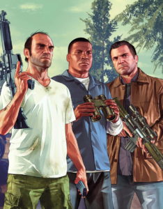 #1 GTA 5 Vice City - Full Advanced Guides ,Tricks and Throughout 1