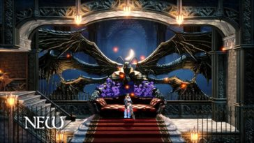#1 Bloodstained: Ritual of the Night - Game Tricks and Full Guide & Walkthrough 5