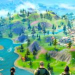 #1 Fortnite - A Full  Outfit Location 10