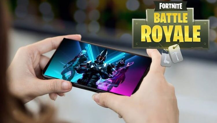 "Apple disapproved ""Fortnite"" game from App Store 2"