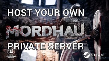 Owning your own server