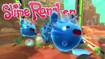 Slime Rancher - Useful Tip for Largo Ranching