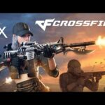How to download crossfire game 4