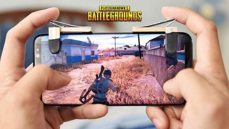 Which Controller is Best for PUBG Mobile? 1