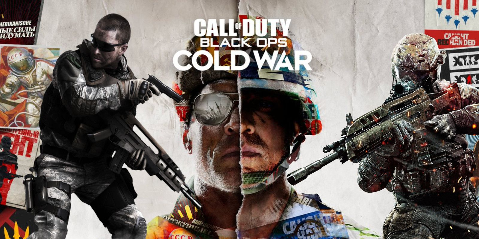 COD cold war system requirement
