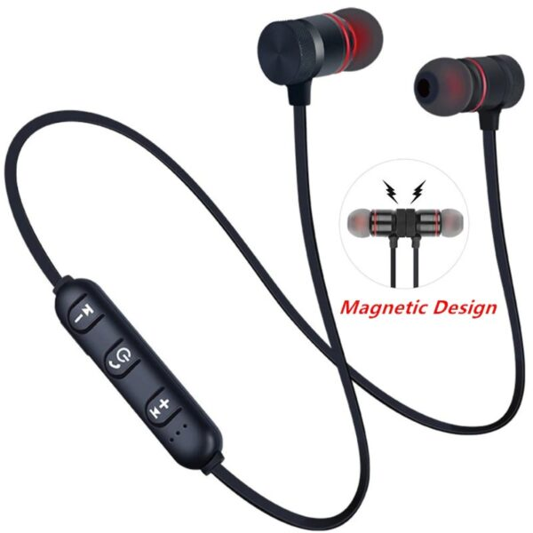 10 Hour battery Bluetooth Headphones- Only pay shipping 1