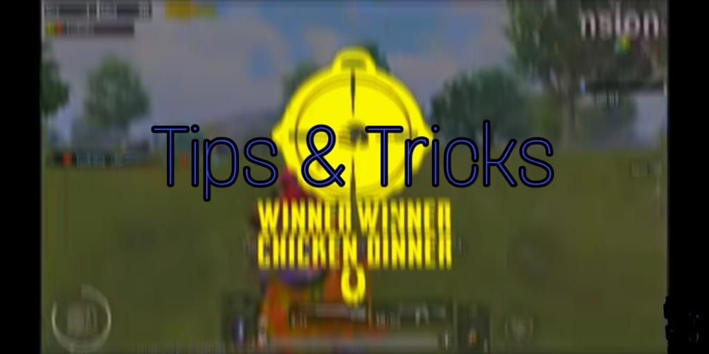 Tips & Tricks Picture