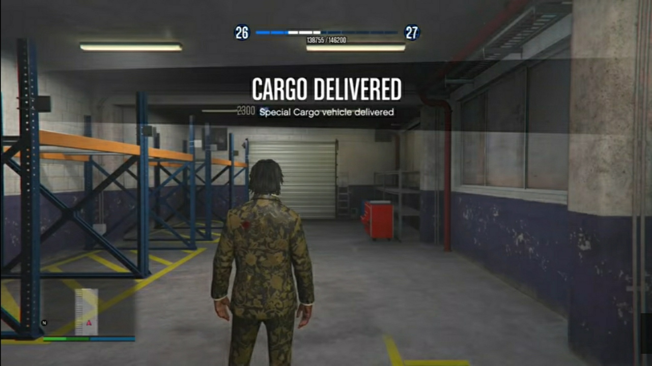 first business to get rich in GTA 5 online