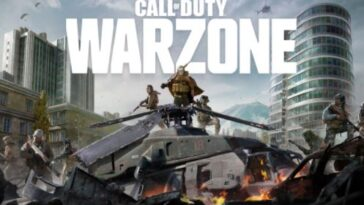 get better at COD warzone
