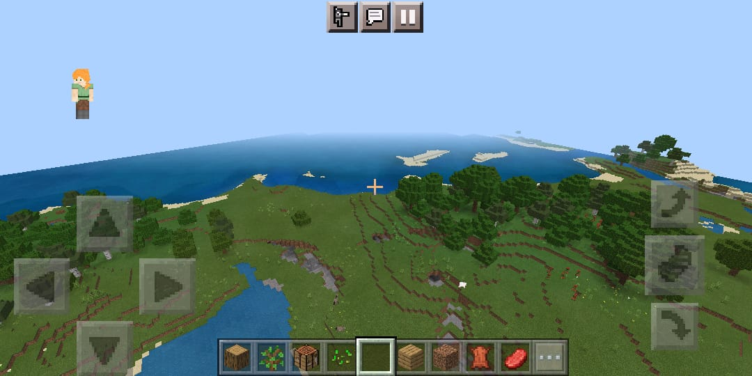 How to download Minecraft PE for free 1