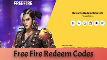 Garena Free Fire Redeem codes for today [ 27 April ] - Get free diamonds, pet, DJ Alok character, and much more
