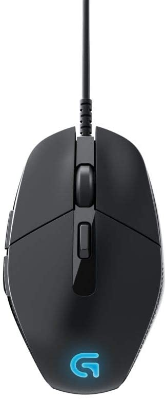10 Best Gaming Mouse for Small Hands - 2021 Buying Guide 1
