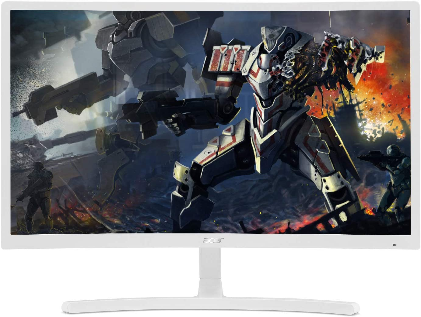 Top 10 Best Curved Monitors under $200 8