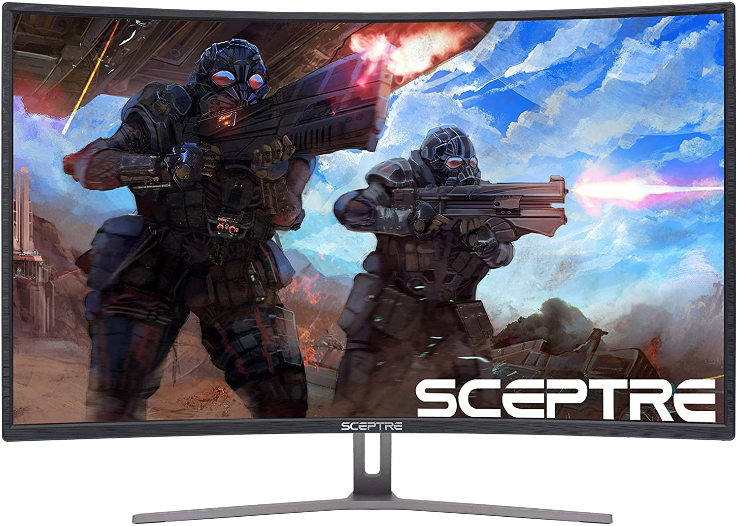 Top 10 Best Curved Monitors under $200 1