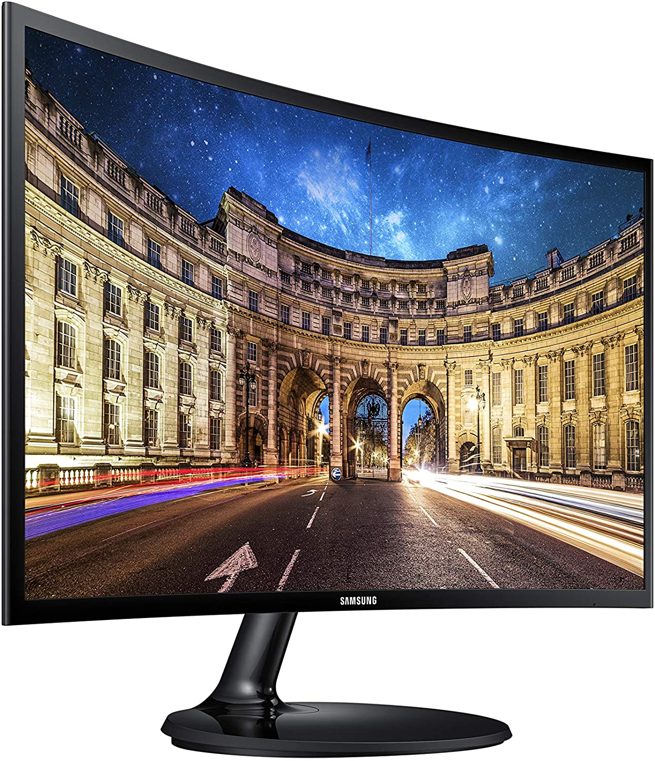 Top 10 Best Curved Monitors under $200 7
