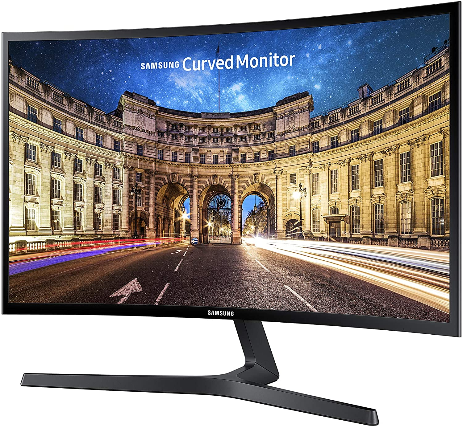 Top 10 Best Curved Monitors under $200 6