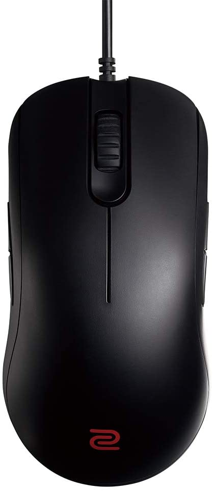 8 Best Left Handed Gaming Mouse - 2021 Buying Guide 2