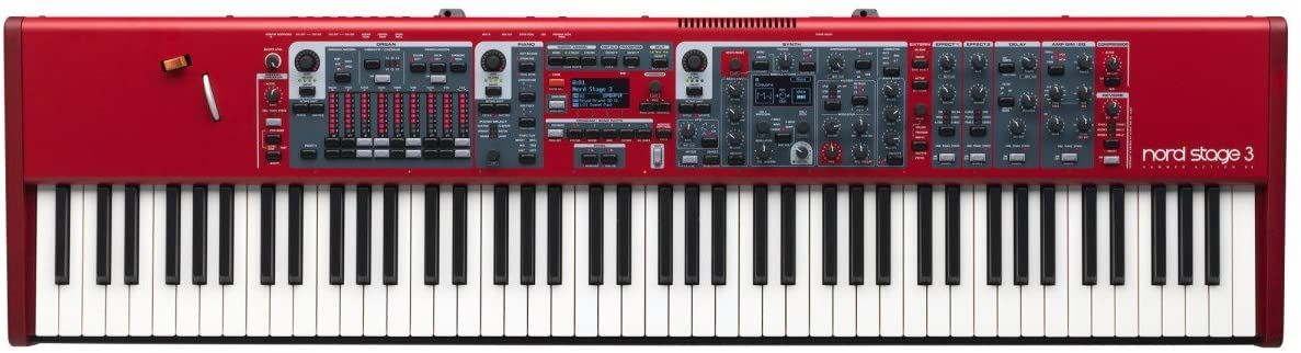 5 Best Keyboard Workstations 2021 - Buying Guide & Reviews 4