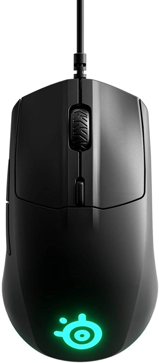 10 Best Gaming Mouse Under $50 - 2021 Buying Guide 1